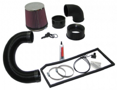 K&N 57i induction kit 2.0 TFSi